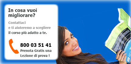 Corso Indesign Caposele (Avellino)